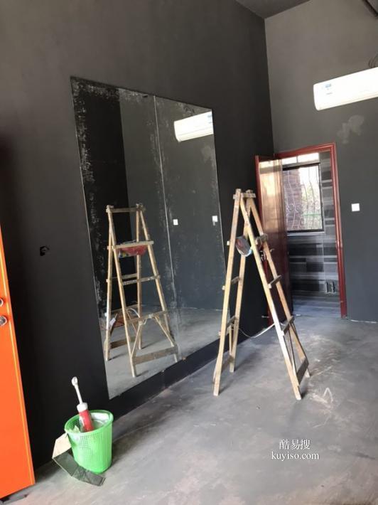 豐臺區安裝鏡子豐臺安裝玻璃鏡子產品圖